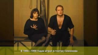 Рыжиков, Иван Анатольевич - Биография