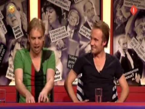 Dit Was Het Nieuws - Je Doet Niet Meer Mee - Jan Jaap van der Wal