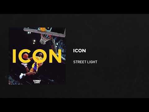 STREET LIGHT - ICON