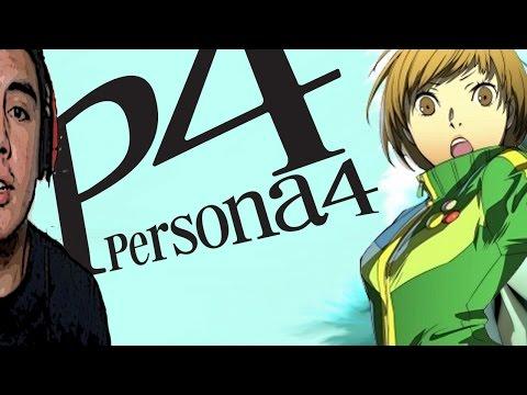 EVIL CHIE! | Persona 4 [7]