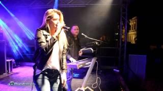 Gambar cover Dj Project feat  Ela Rose   LIVE la Zilele Cristianului