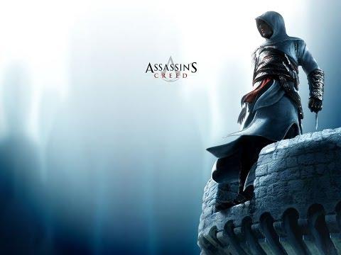 Assassin's Creed I - 05 Acre Underworld (OST 2007) (HD)