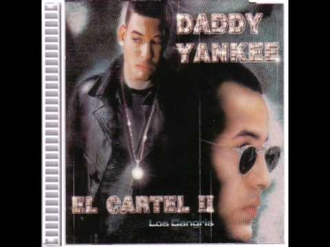 Adelanto ' La Conspiración' Daddy Yankee El Cartel II