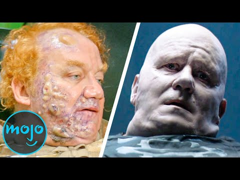 Top 10 Differences Between Dune 1984 and Dune 2021