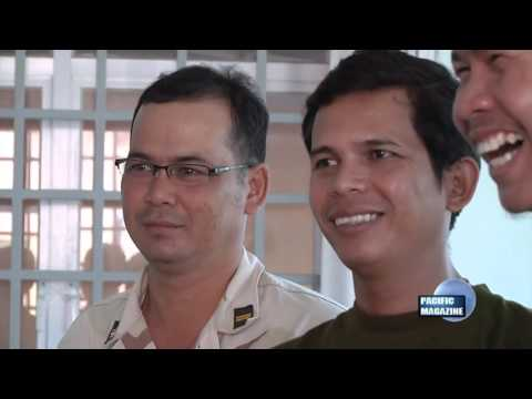 CARAT Cambodia 2015 PACMAG