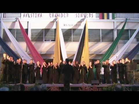 Akustika Chamber Singers A Recco (Genova)