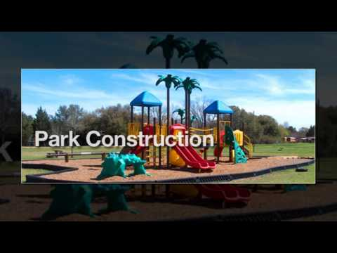 Houston Commercial Playground Equipment | Pavilions & Spray Park In Texas