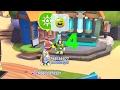 Club penguin island episode 4