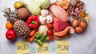 The Pegan Diet Paleo-vegan Explained | Dr. Mark Hyman