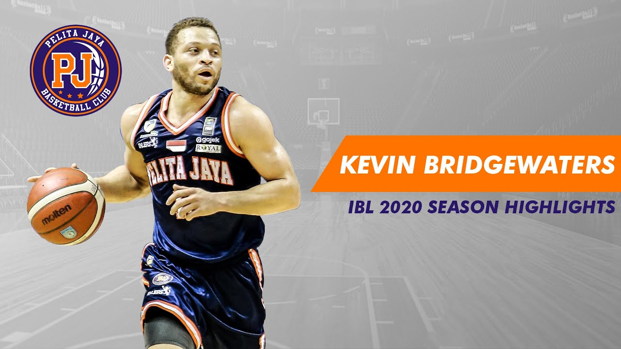 [Highlights] Kevin Bridgewaters IBL 2020
