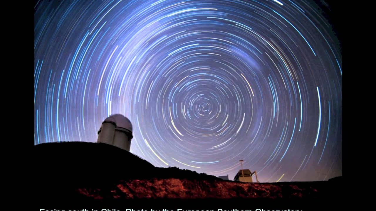 Introductory Astronomy  Motions Of The Stars