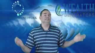 Diferencias Negocio Wealth Generators con FOREX y Network Marketing Multinivel | THN