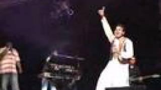 Wonderland Angrez Ali Tharti Hildi Live concert Aman Hayer
