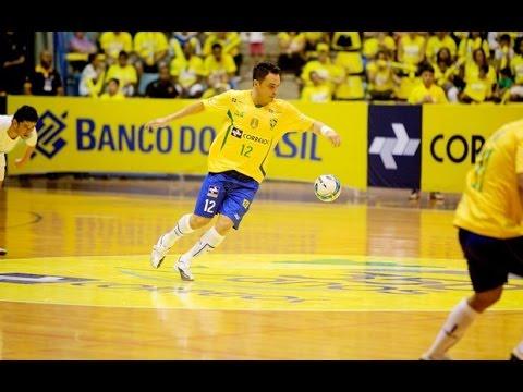 Falcão - Brazil Futsal  f2041b0ae1b68