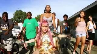 Смотреть клип Brooke Candy - Das Me