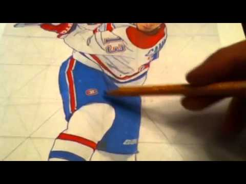 Dessin ligne youtube - Dessin hockey ...