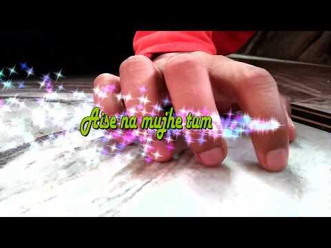 Aise Na Mujhe Tum Dekho ( Unwind ) Cover Dance     Ash King