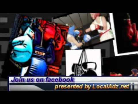 Las Vegas Fight Club - Fitness Club (702) 518-8318 - LocalAdz.net