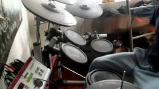 Prodigy - Spitfire Awakesleo drum cover