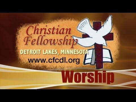 Christian Fellowship Worship, 10-08-2017