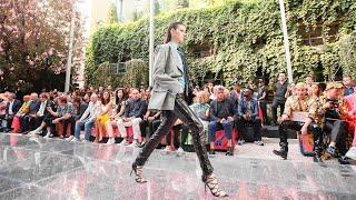 Versace | Spring Summer 2020 Full Show | Menswear