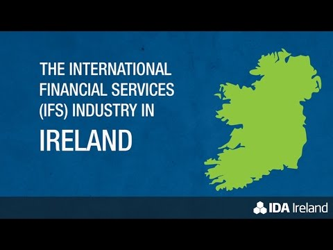 International Financial Services 2015