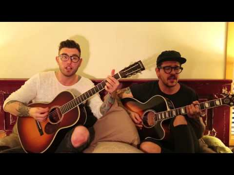 """Priory performs """"Weekend"""" in bed 
