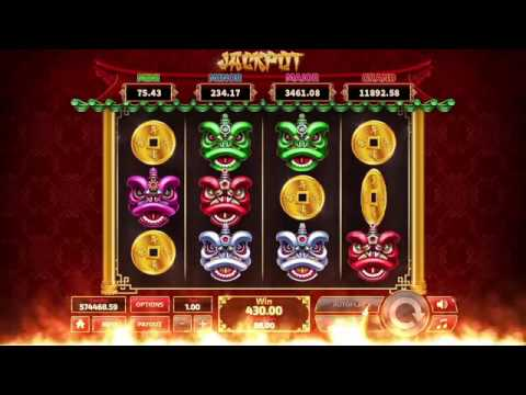 Dragon Riches  Slot Play Free ▷ RTP 96% & Medium Volatility video preview
