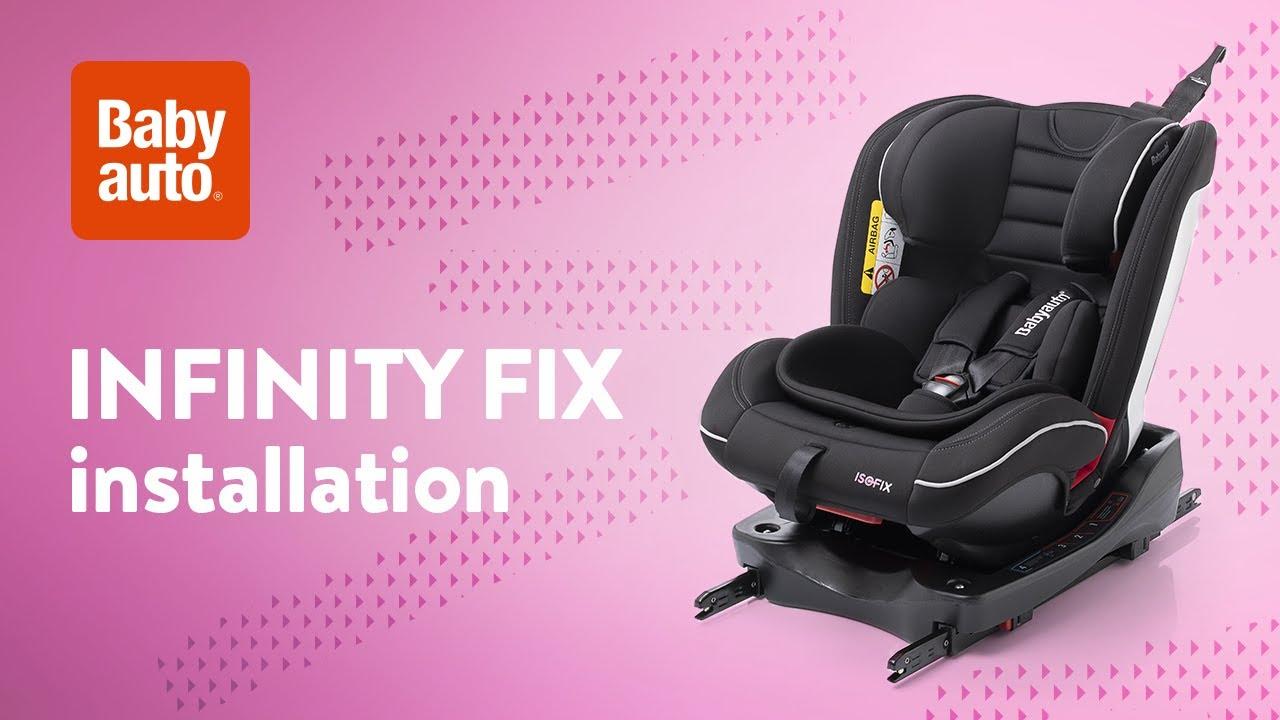 Infinity Fix · Babyauto · Babyauto group