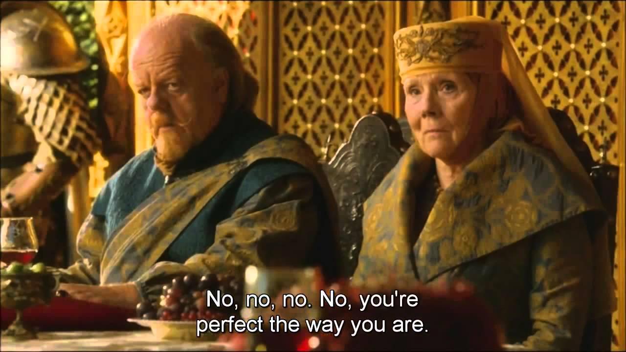 The Purple Wedding.Who Killed King Joffrey The Purple Wedding Joffrey Baratheon Full Scene 4x02 1080p Hd