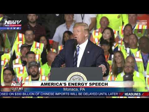 FULL SPEECH: President