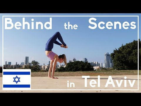 Every Second Counts In Tel Aviv