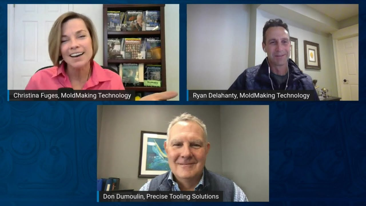 Video: Leading Today with Precise Tooling Solutions
