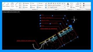 Autocad - Seleccionar objetos. Añadir y quitar objetos de selección en Autocad. Tutorial español HD