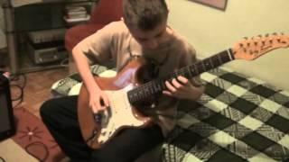 Santana - Europa na gitare