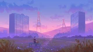 Bcalm x Banks-감정 💜 [로피 힙합 / 릴렉스 비트]