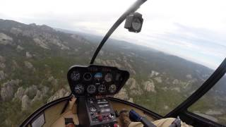 helicopter tour mt rushmore july2014