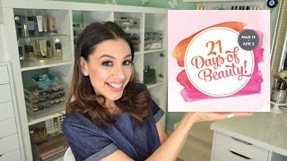 One of CoffeeBreakwithDani's most viewed videos: Ulta Beauty's 21 Days of Beauty l Dani's Picks