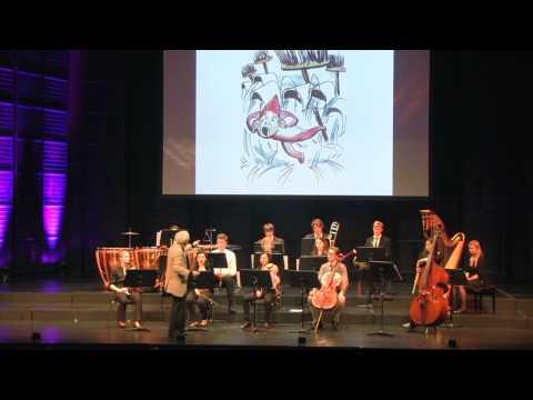 Zauberlehrling für Kinder - gespielt von den Münchner Philharmonikern 2.Teil