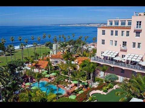 La Valencia Hotel, La Jolla, California - Best Travel Destination