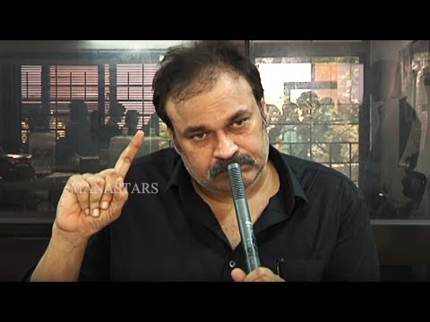 Producer Nagababu Byte On Casting Couch and Coordinate System In TFI | Manastars