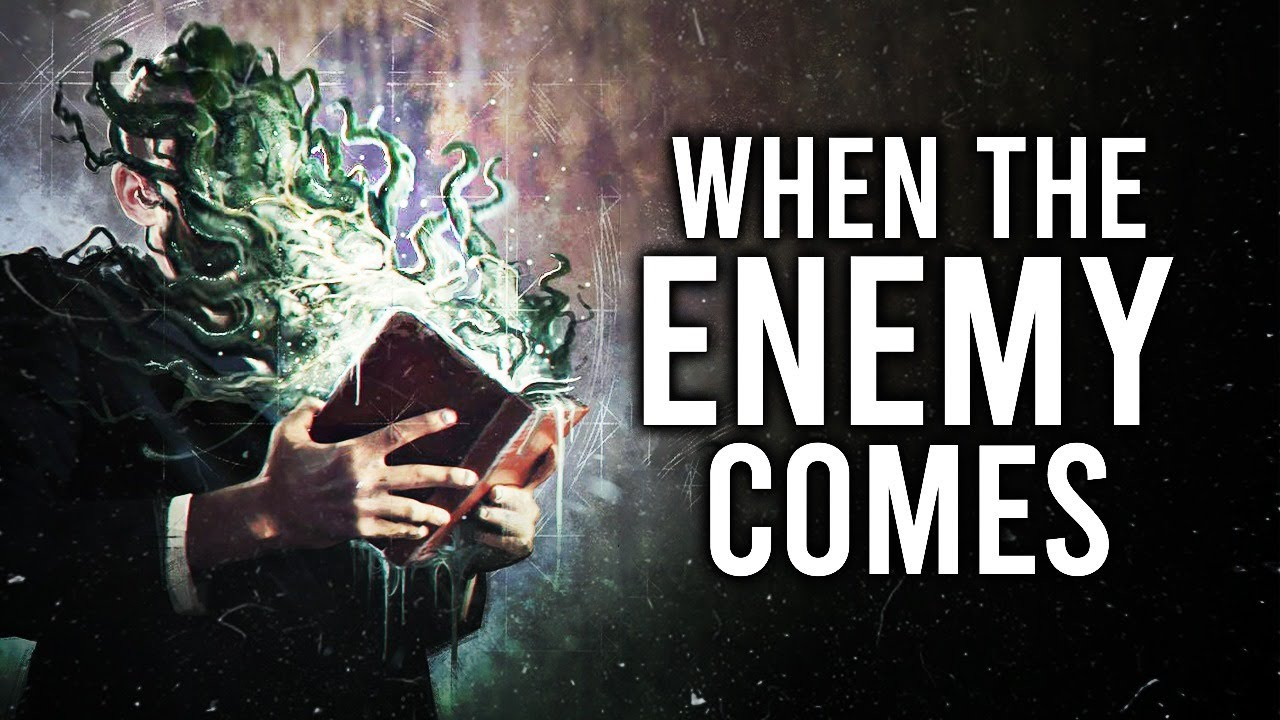 When The Enemy Comes In Like A Flood | GOD WILL PROTECT YOU!