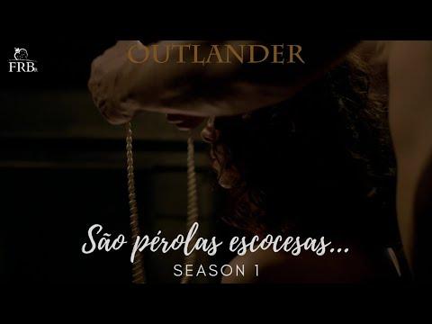 Outlander - Ep. 107 #FrasersRidgeBrasil #TrechoOutlander #Outlander