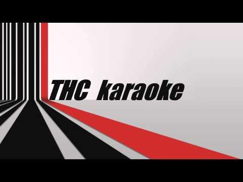 THC Karaoke - Kell egy album