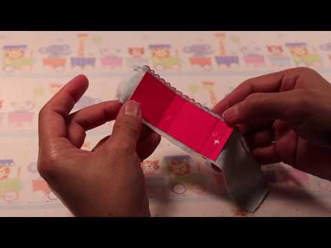 DIY - HOW TO MAKE - BARBIE DOLL PURSE - MINIATURE HAND BAG