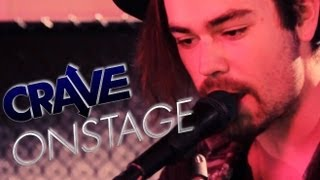 "City of the Sun - ""HIT THE GROUND RUNNING"" (Live CraveOnstage Performance)"