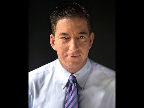 Glenn Greenwald on Donald Trump, NSA Surveillance, Facebook, Russiagate, Syria, Israel, Gaza & Yemen
