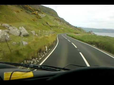 Coast Road, Northern Ireland