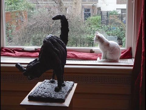 KattenKabinet: Amsterdam