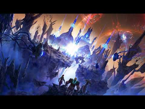 David Chappell - Supercell (Epic Heroic Triumphant Hybrid Music)